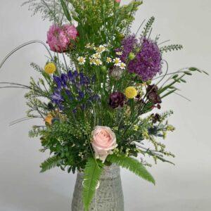 Blomster & gaver